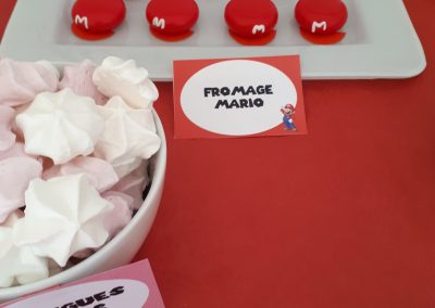 Fromages mario